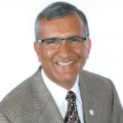 Dr. Shamshudin(Sam) Kherani