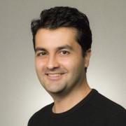 Dr. Ali Sadeghi